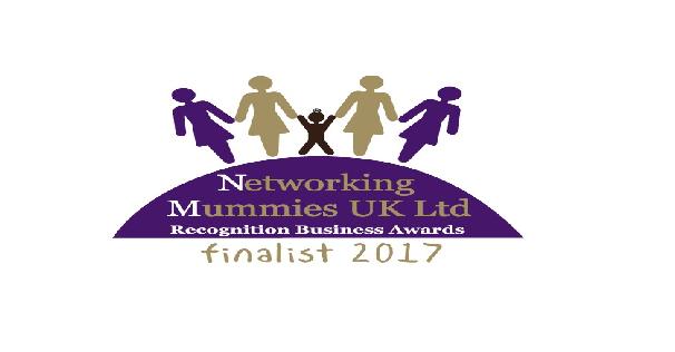 Networking mummies award